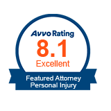 Avvo Excellent Rating