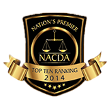 Nations Premier Top Ten